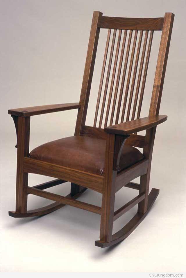 Paul Odom, Craftsman, Custom Furniture Maker (USA)
