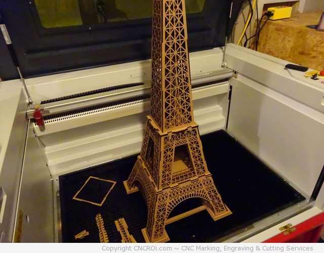 eiffeltower-6 Custom Eiffel Tower Retirement
