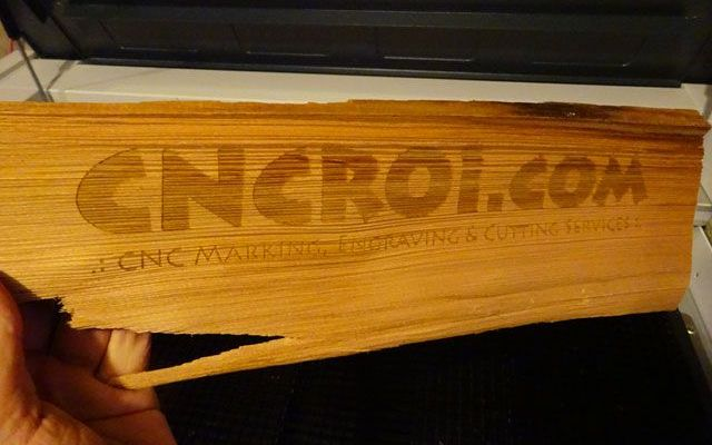laser-cnc-cedar-4 Laser Engraving a Cedar Shingle