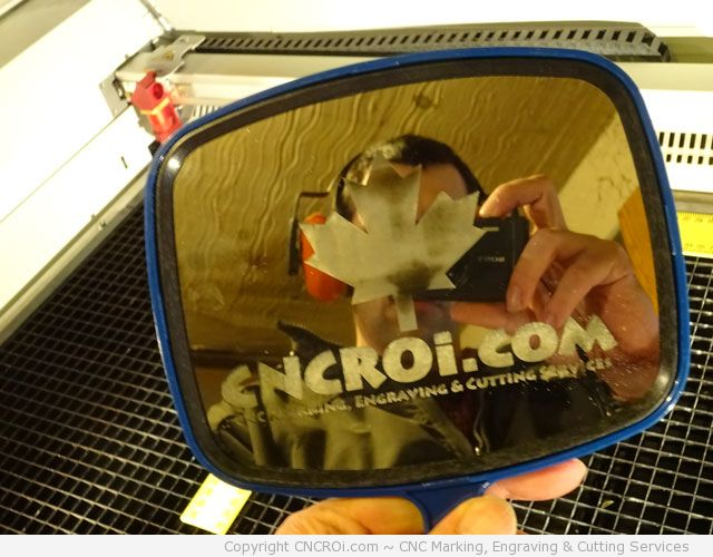 laser-mirror-eng-1 CNC Fiber Vaporizing Behind a Mirror and Color Changing the Back