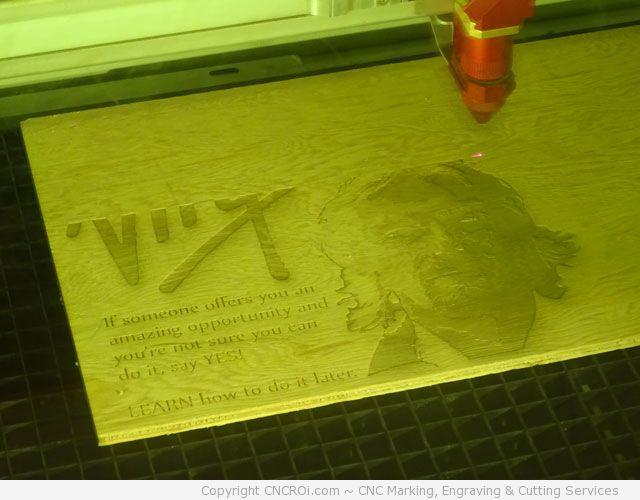 richard-branson-laser-cut-7 CNC Laser Cutting & Engraving Sir Richard Branson