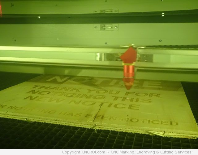 cnc-laser-notice-6 Custom CNC in 3 Easy Steps