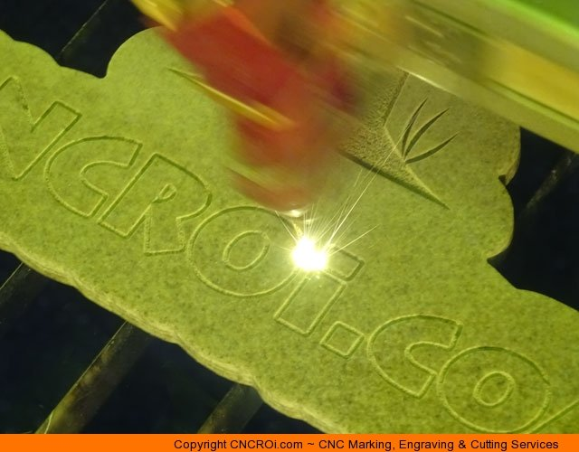 cnc-laser-corian-1 CNC Laser Engraving & Paint Filling Custom Corian Signage