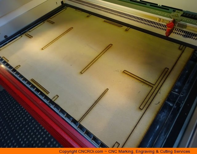 custom-downdraft-table-1 Custom Designed CNC Laser Cut Downdraft Table