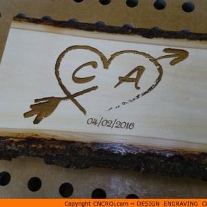 custom-wood-plaque-x3 Wooden Live Edge Plaque