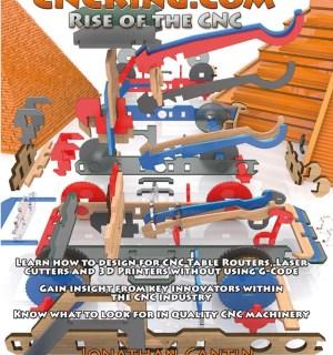 cover-front CNC Design Anthology (Digital PDF Files)