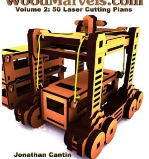 cover-wmv2-front CNC Design Anthology (Digital PDF Files)