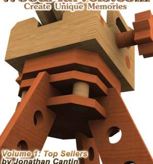 frontcover-opt CNC Design Anthology (Digital PDF Files)
