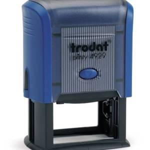 "trodat-printy-4929c Trodat Original Printy 4929 Custom Self-Inking Stamp (30 x 50 mm or 1-3/16 x 2"")"