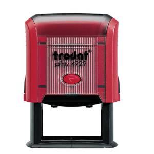 "trodat-printy-4929f Trodat Original Printy 4929 Custom Self-Inking Stamp (30 x 50 mm or 1-3/16 x 2"")"
