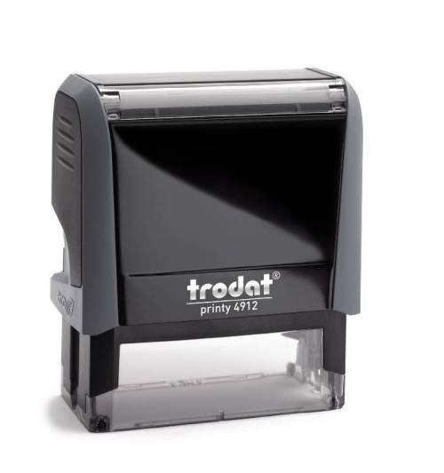 "trodat-printy-original-4912c Trodat Original Printy 4912 Custom Self-Inking Stamp (18 x 47 mm or 3/4 x 1-7/8"")"