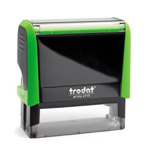 "trodat-printy-original-4915d Trodat Original Printy 4915 Custom Self-Inking Stamp (25 x 70 mm or 1 x 2-3/4"")"