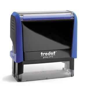 "trodat-printy-original-4915e Trodat Original Printy 4915 Custom Self-Inking Stamp (25 x 70 mm or 1 x 2-3/4"")"