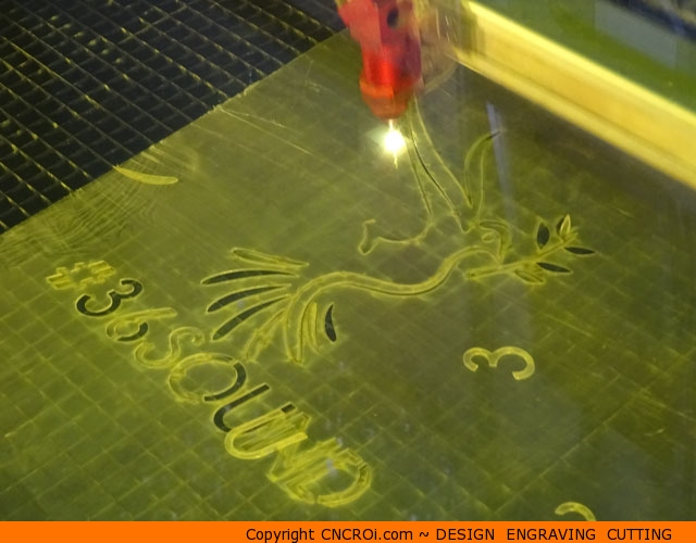 custom-stencil-1 Custom Polycarbonate Stencil: Design Engraving Cutting