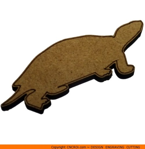 0015-turtle-household Turtle Household Shape (0015)