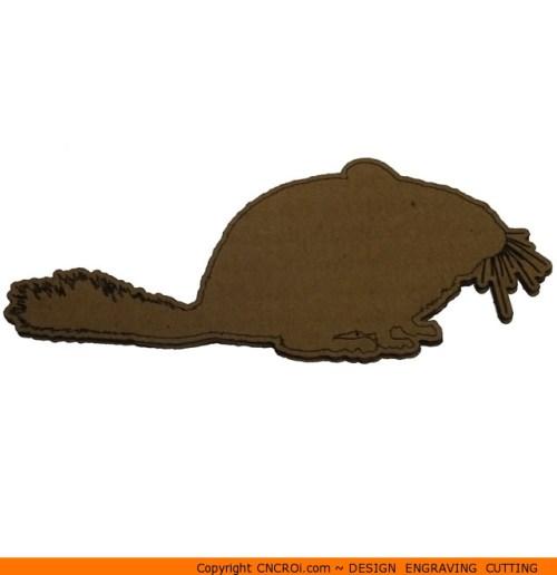 0069-mouse-desert Mouse Desert Shape (0069)