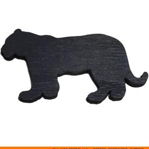 0098-lionessb Lioness Shape (0098)