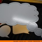 0132-callout-cloud Cloud Callout Shape (0132)