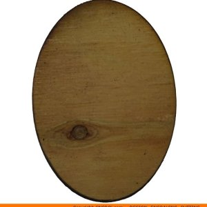 104-geometry-oval Oval Shape (0104)