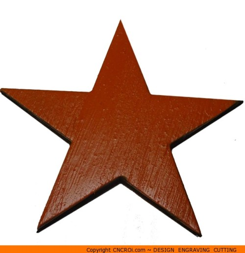 106-geometry-star-5c Star (5 sharp point) Shape (0106)