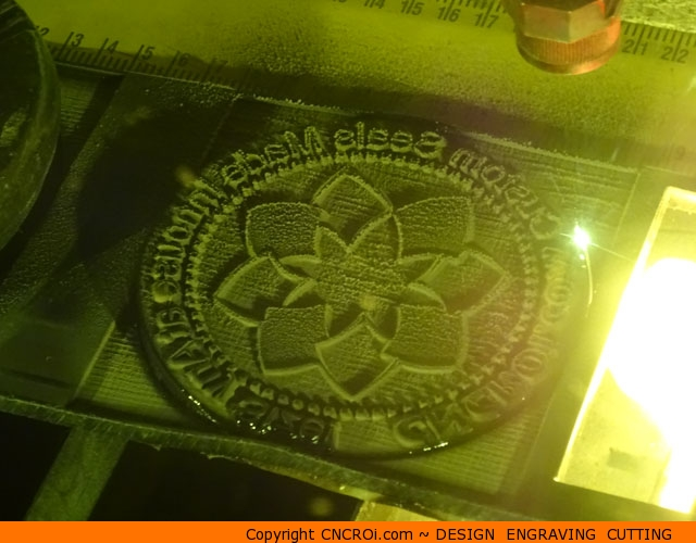 "custom-mold-1 Custom Acrylic Mold Production: CNC Laser Engraving & Cutting 1/4"" (6 mm)"