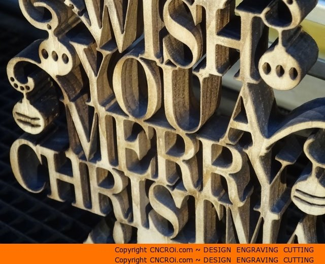text-ornament-stand-xx Enjoy the Holidays! (cast finally off)
