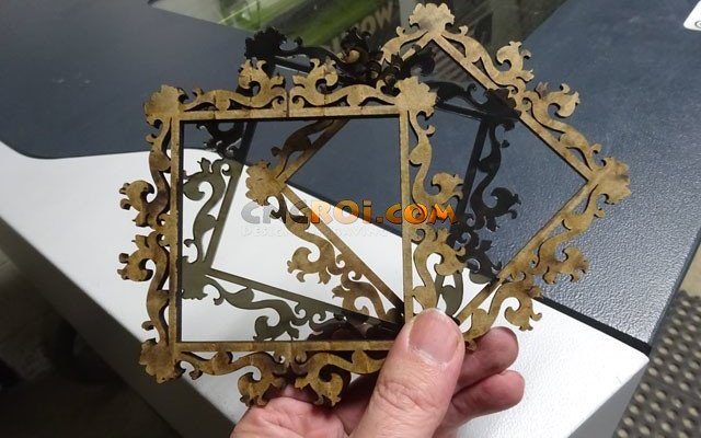 cnc-laser-homepage How to Make Custom Laser Cut Frames
