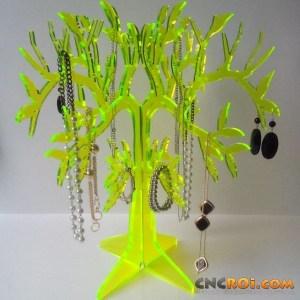 tree Jewelry Tree
