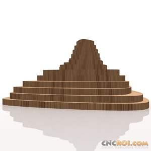 volcano-bank-model-kit-4 Volcano Bank