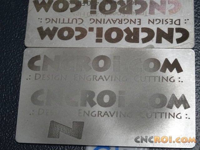 laser-etching-testing-1 Engraving Durability Testing on Stainless Steel & Aluminium