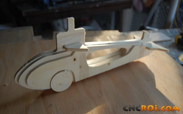 shopbot-cnc-x Custom Projects Using our CNC Router