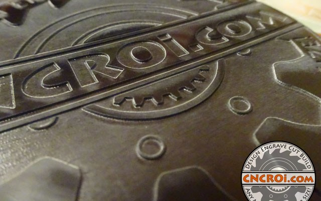 custom-branded-coaster-xx2 Custom Acrylic Coasters: Smoky VS Clear CNC Laser Engraved & Cut