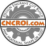 logo-2017-web-300b New Acrylic Custom Signage for CNCROi.com (Virtual Design to Finished Product)!