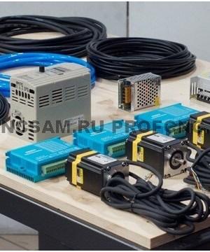 Набор электрических комплектующих SH