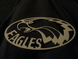 school eagle