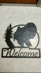 turkey welcome