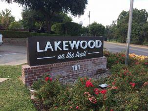 lakewood sign