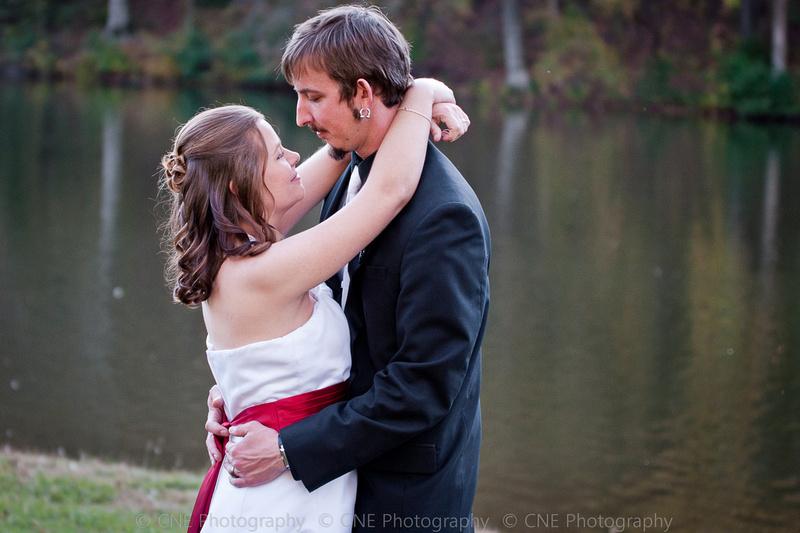 Michelle & Justine Wedding