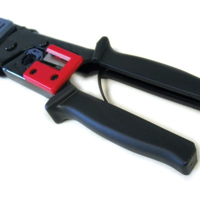 ICTL468 Handheld Crimp Tool Rj45/Rj11/Rj12