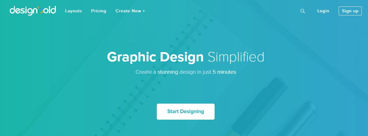 Canva Alternatives: 9 More Simple Graphic Design Tools