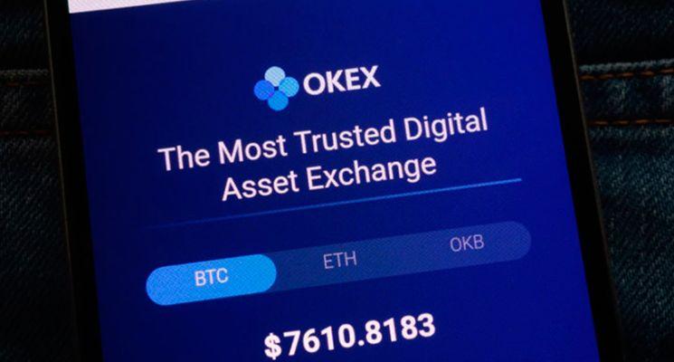 @OKEx Wants to Show You How to Take Advantage of #volatility   #blockchainAPI.or... 8
