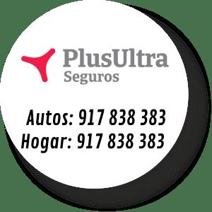 CN Gestión Correduría de Seguros Plus Ultra