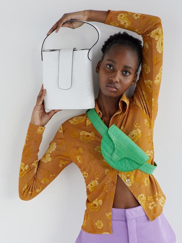 C.Nicol handbags and purses summer