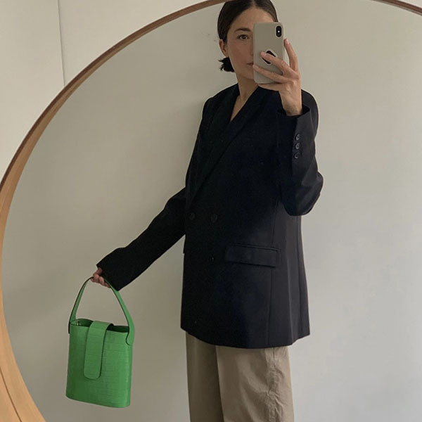 Lucy Alston C.Nicol bags