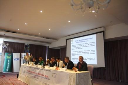 Forumul Naţional al IMMurilor ~2014~