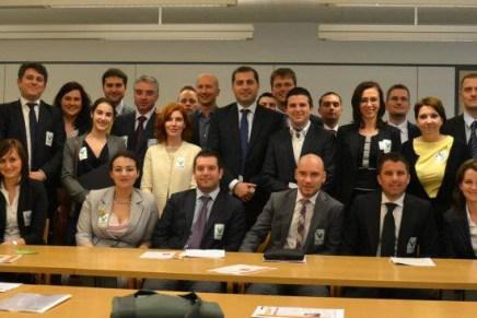 Patronatul Tinerilor Intreprinzători din Romania