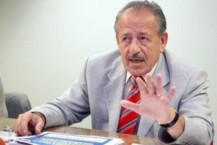 Presedintele CNIPMMR, Prof. Univ. Dr. Ovidiu Nicolescu intervine din nou pentru reducerea impozitului pe cladiri