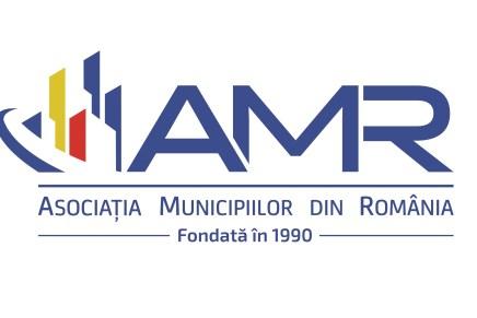 Asociatia Municipiilor din Romania – AMR