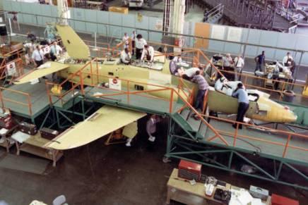 Proiect de HG – operatorii economici din industria nationala de aparare