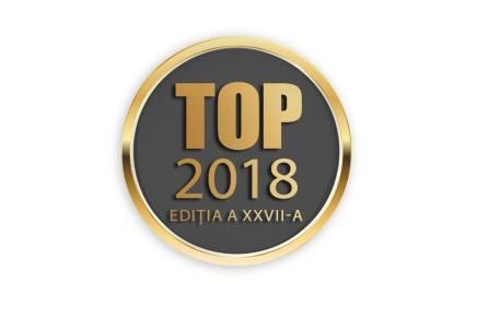 Topul Firmelor din Romania, 2019